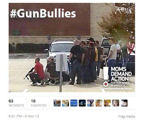Gun bullies 2