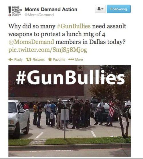 Gun loons 1