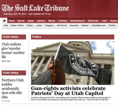 UtahNewspaper